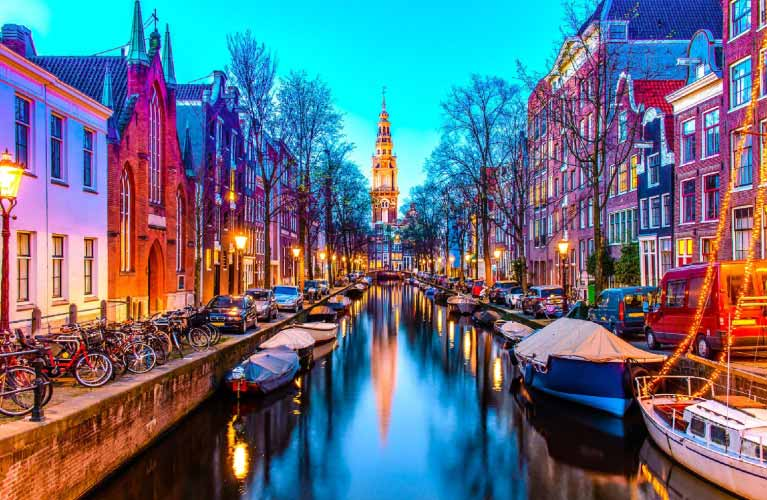 Book Europe Holiday Tour Packages For 2020 Dpauls Com