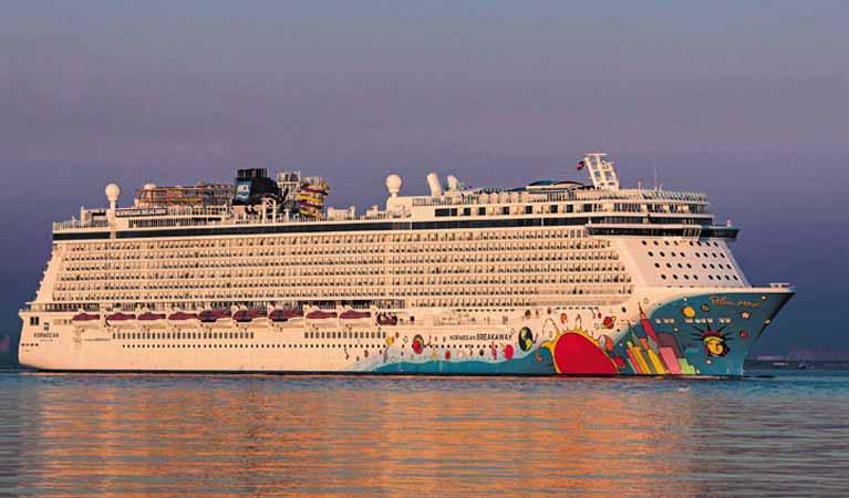 Norwegian Cruise Packages Book Norwegian Fly N Cruise Packages Dpauls Travel