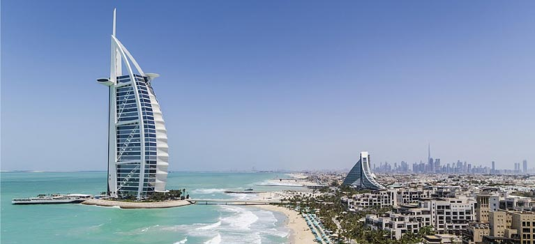 Dubai Packages
