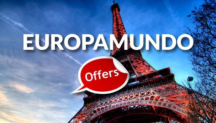Europamundo Tours