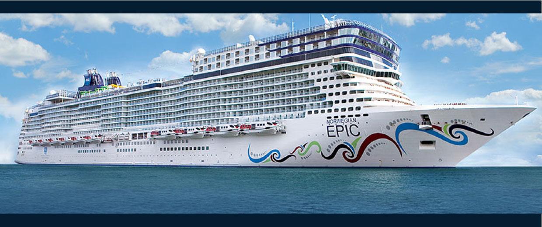 Norwegian Cruise Book Online Norwegian Epic Cruise Ship At - Norwegian epic cruise