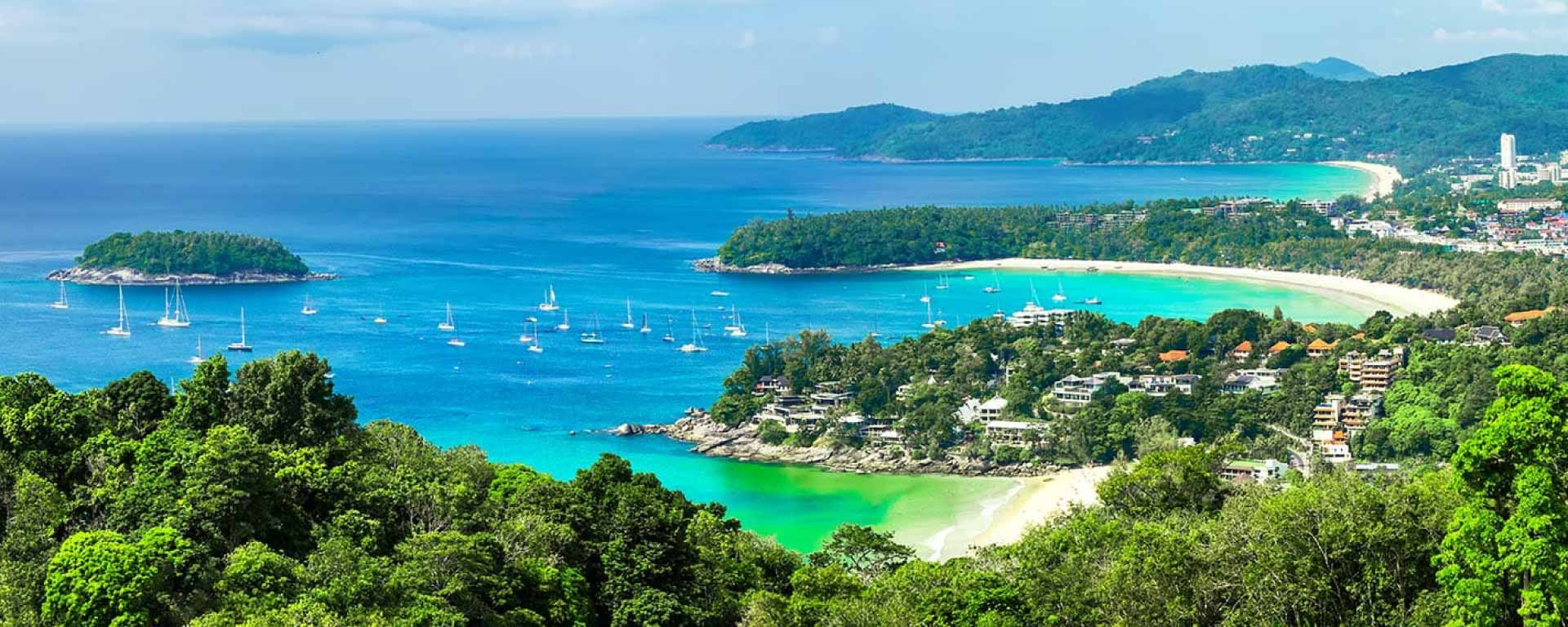 Thailand Holiday Deal Packages, Thailand Tour Packages  Dpauls Travel-6501