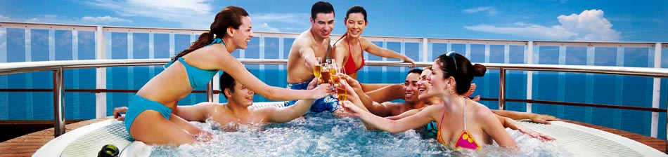 Star Cruises Book Luxury Star Cruise Holiday Packages At